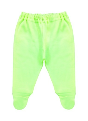 By Leyal For Kids Sweatpant Sarı